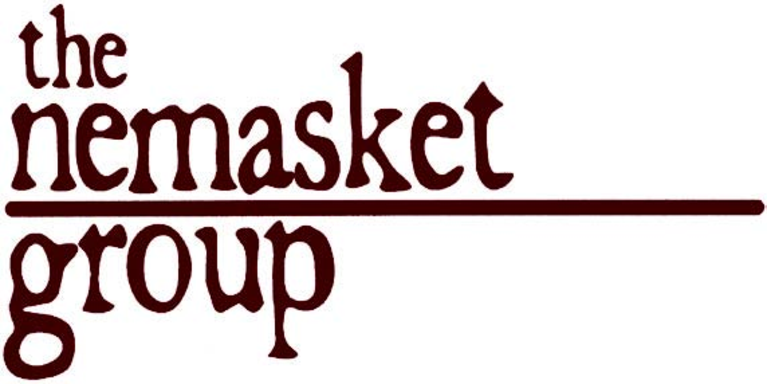 THE NEMASKET GROUP INC logo