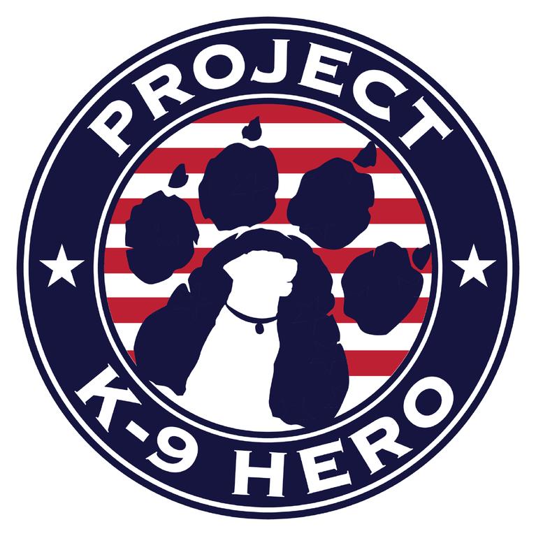 PROJECT K9 HERO