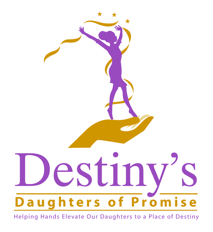 DESTINY'S DAUGHTERS OF PROMISE INC