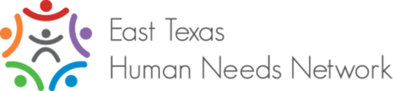 East Texas Human Needs Network logo