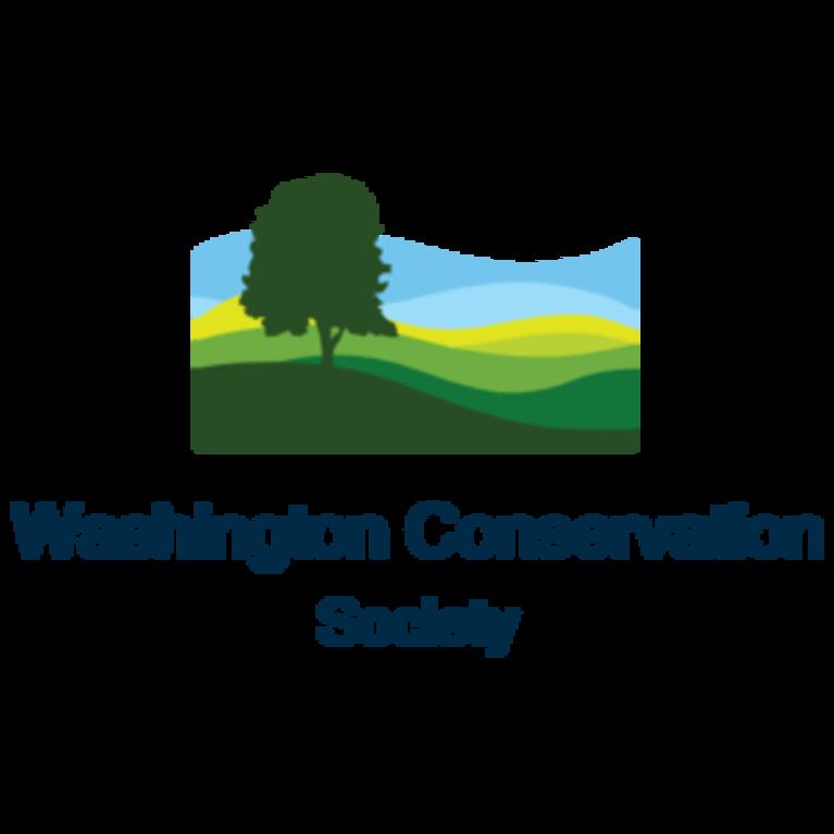 WASHINGTON CONSERVATION SOCIETY