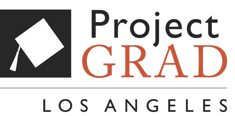 Project Grad Los Angeles Inc logo