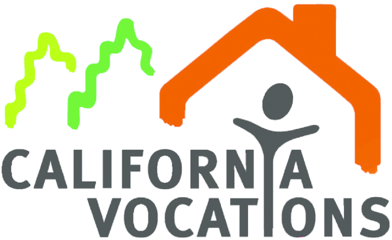 CALIFORNIA VOCATIONS INC logo