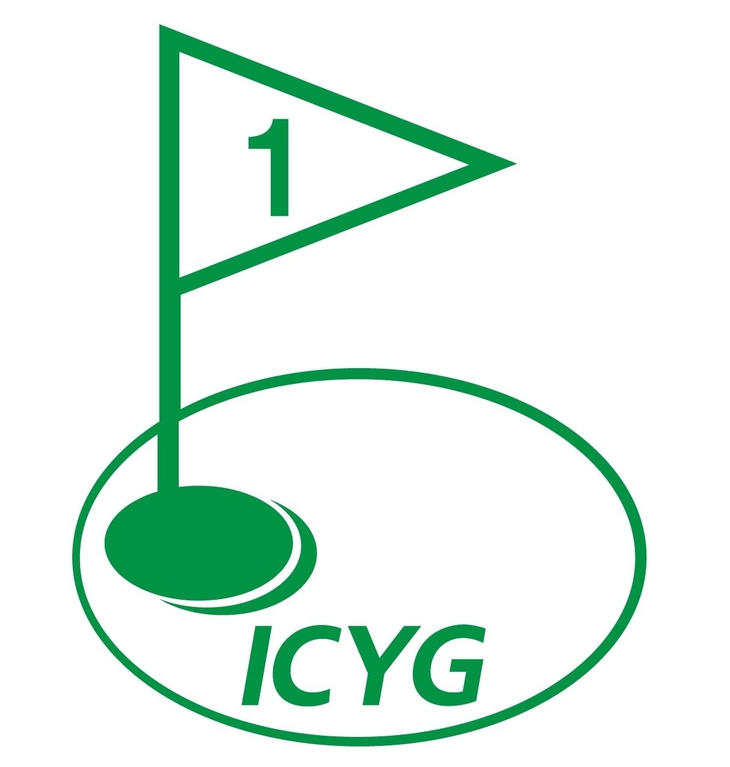Inner City Youth Golfers Incorporated logo