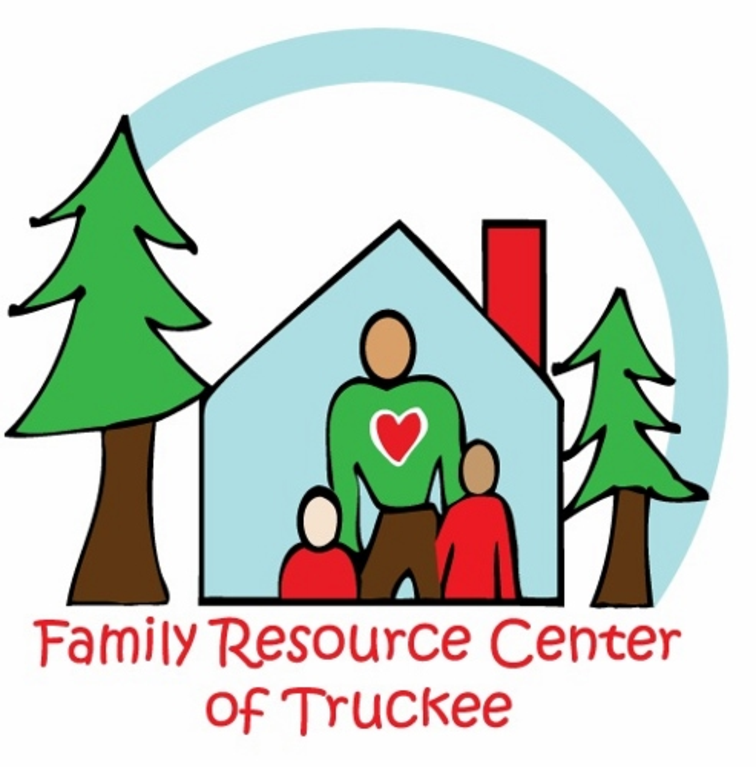 FAMILY RESOURCE CENTER OF TRUCKEE logo