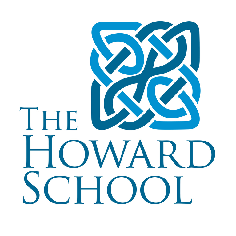 THE HOWARD SCHOOL INC logo