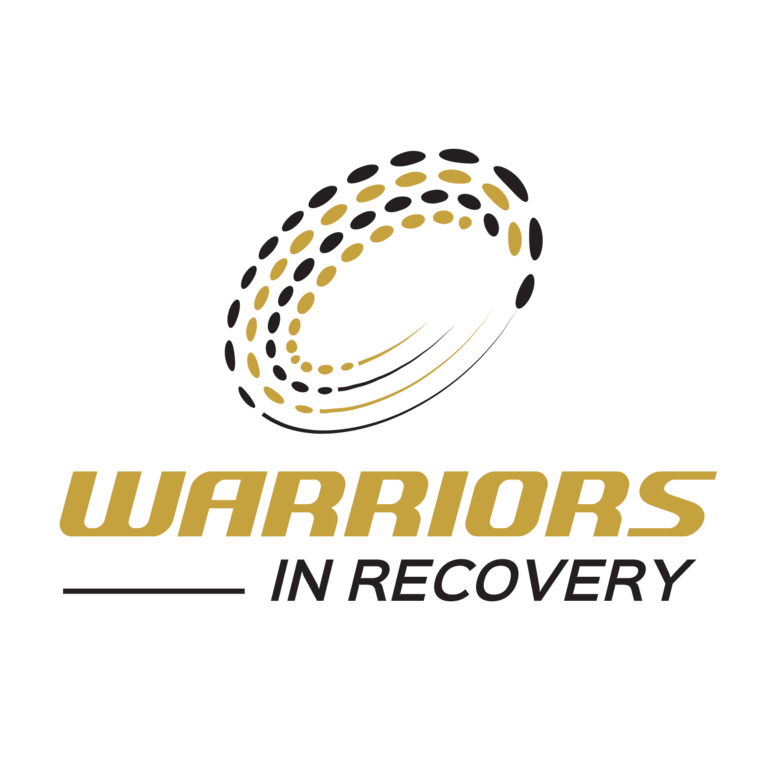Warriors in Recovery logo