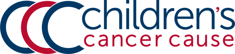 Children's Cancer Cause logo