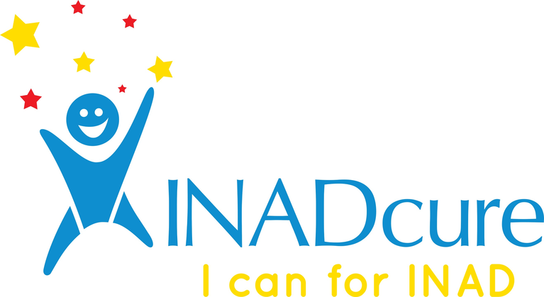 INADcure Foundation logo