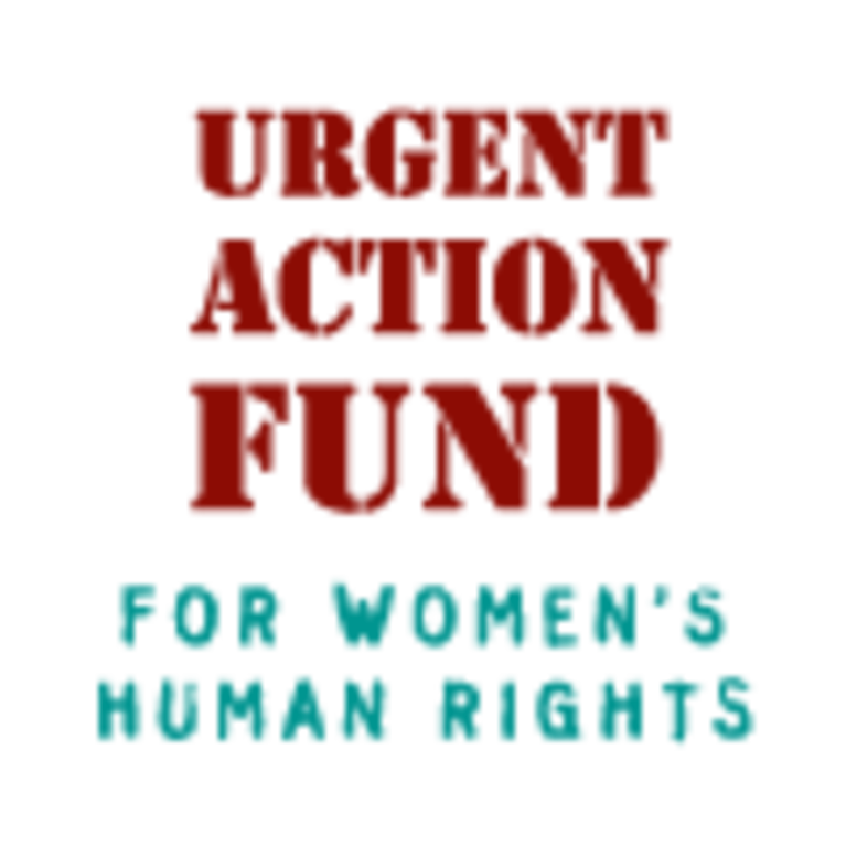 Urgent Action Fund for Women's Human Rights logo