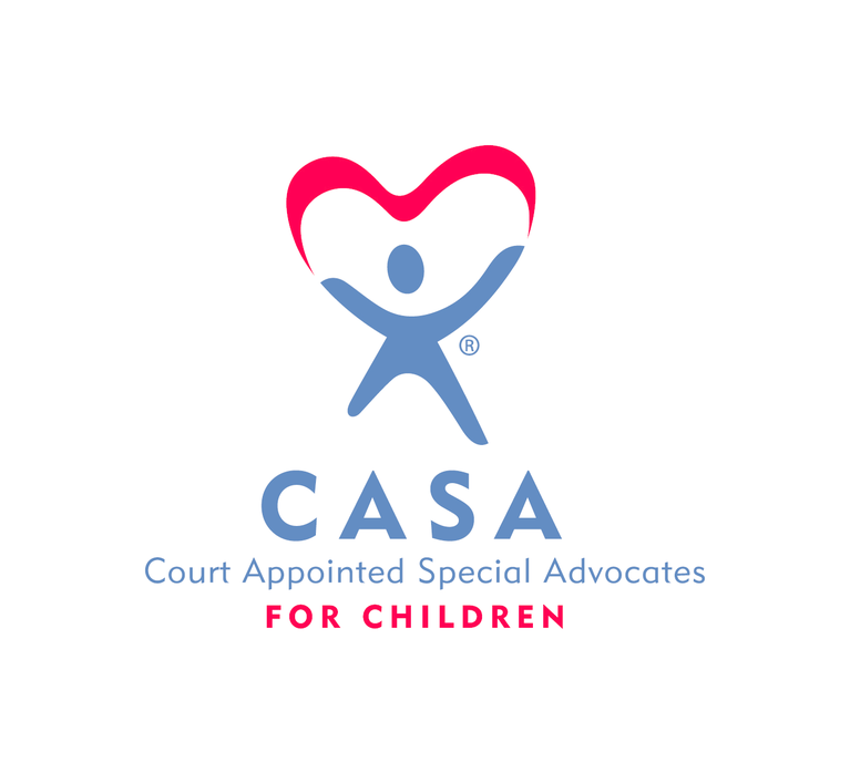 CASA of McLennan County logo