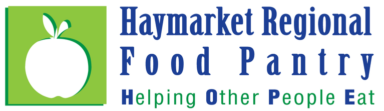 Haymarket Regional Food Pantry