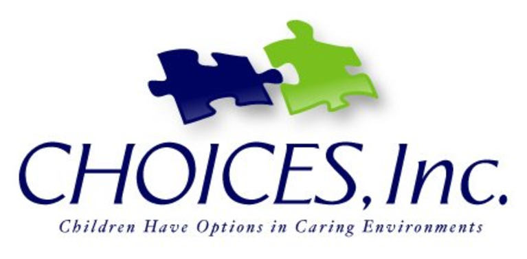 Children Have Options in Caring Environments Inc. logo