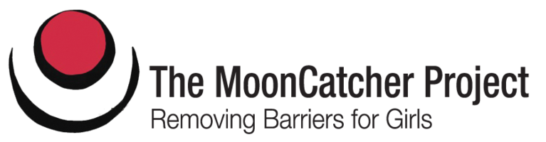 The MoonCatcher Project logo