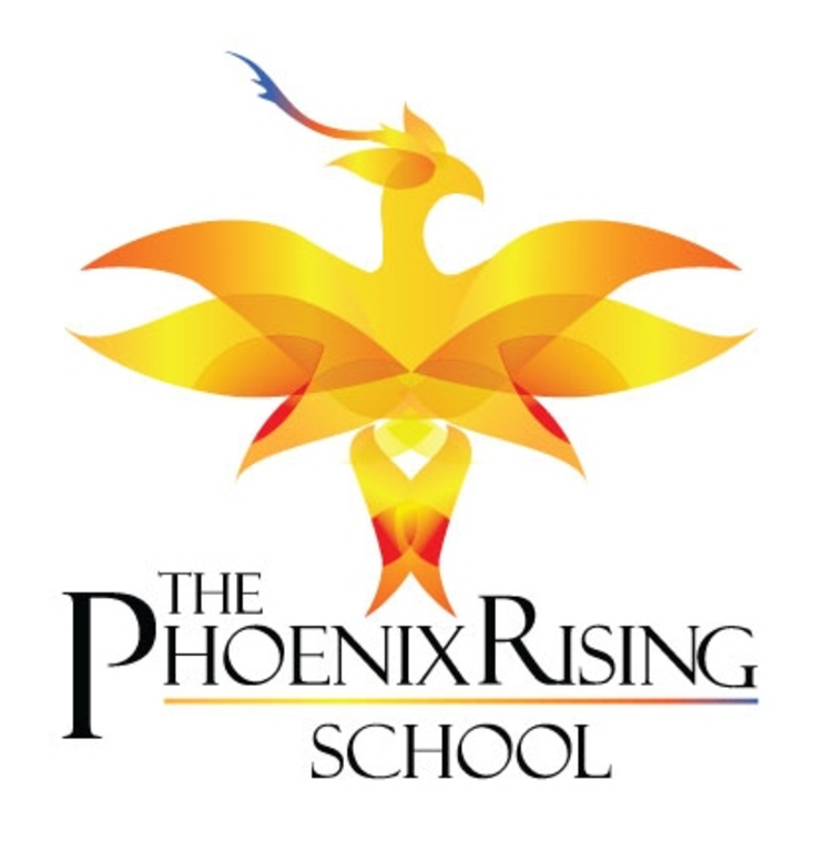 The PHOENIX RISING SCHOOL