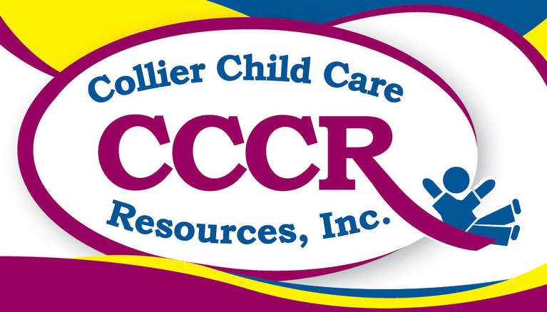 Collier Child Care Resources logo