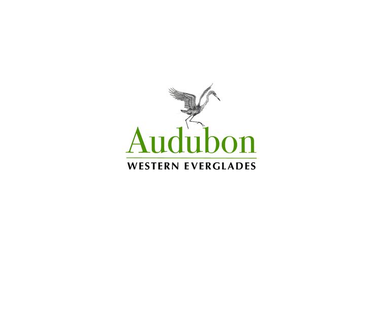 Audubon of the Western Everglades logo
