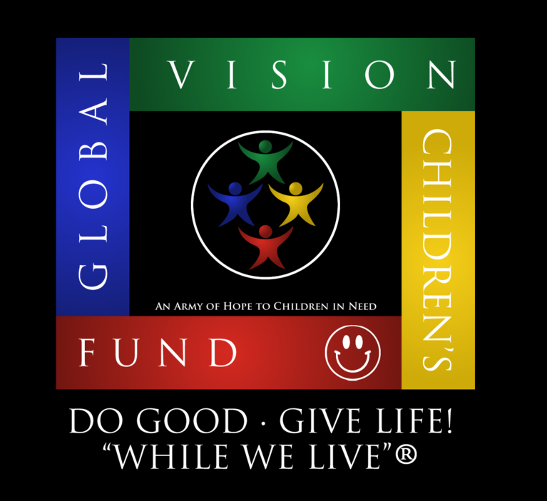 GLOBAL VISION CHILDREN'S FUND CORPORATION