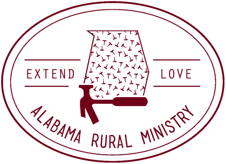 Alabama Rural Ministry logo