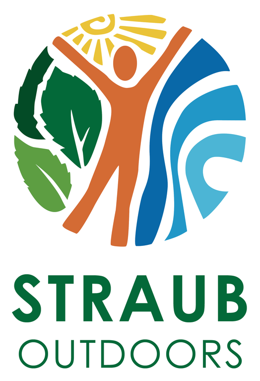 FRIENDS OF THE STRAUB ENVIRONMENTAL LEARNING CENTER logo
