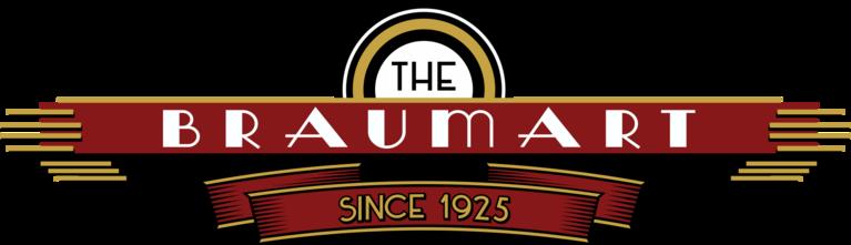 FRIENDS OF THE BRAUMART logo