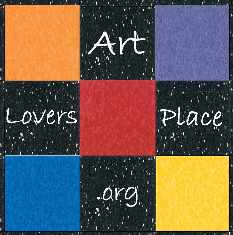 ART LOVERS PLACE INC logo
