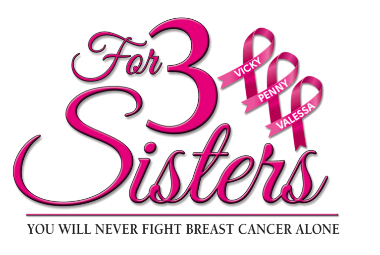 For 3 Sisters, Inc.