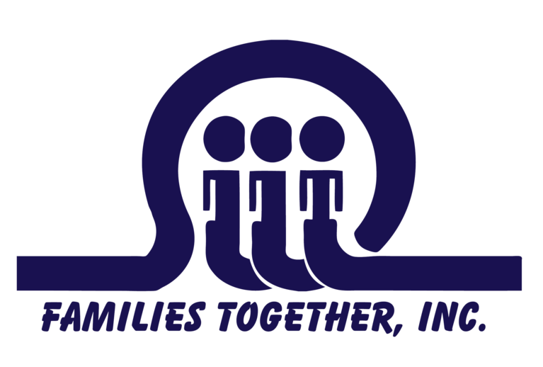 Families Together, Inc. logo