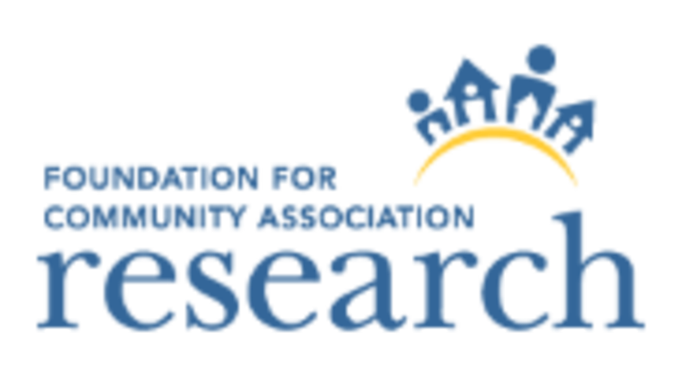 Foundation for Community Association Research logo