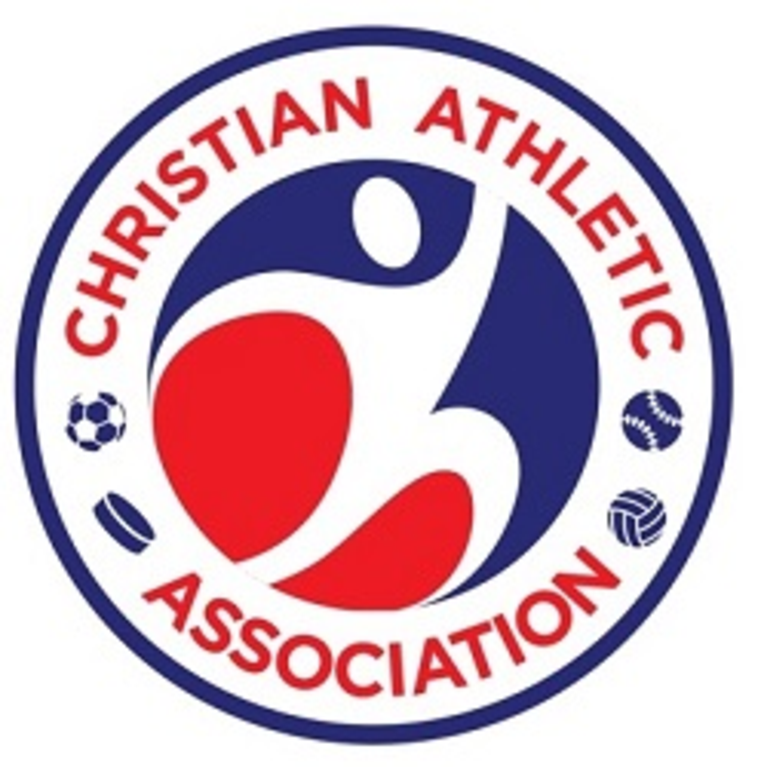 Christian Athletic Association, Inc. logo