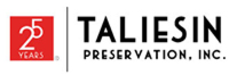 Taliesin Preservation Inc.