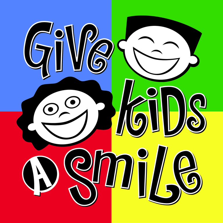 GIVE KIDS A SMILE INC logo