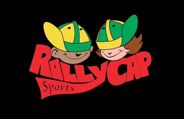 RallyCap Sports logo