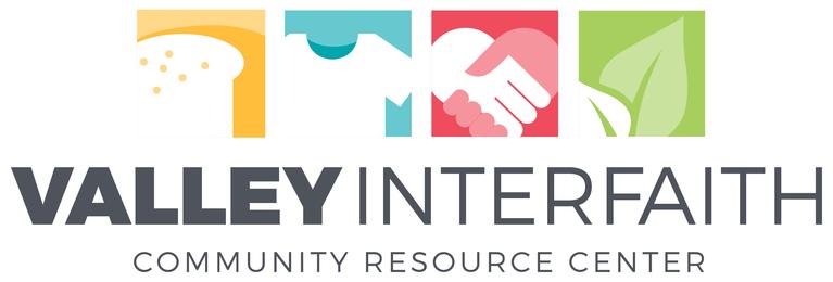 VALLEY INTERFAITH COMMUNITY RESOURCE CENTER logo