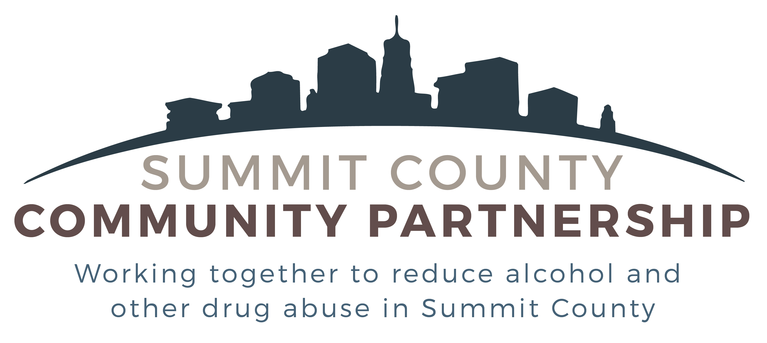 SUMMIT COUNTY COMMUNITY PARTNERSHIP