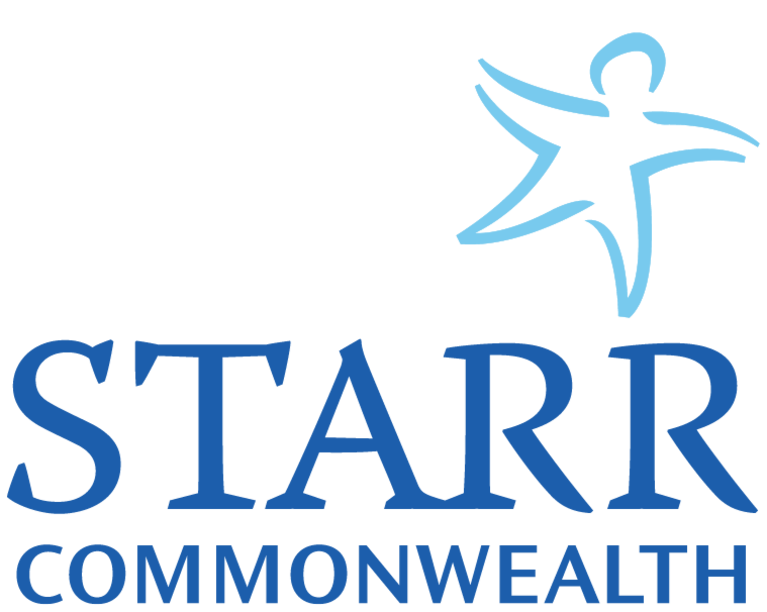 Starr Commonwealth logo