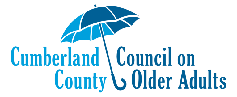 Cumberland County Council on Older Adults logo