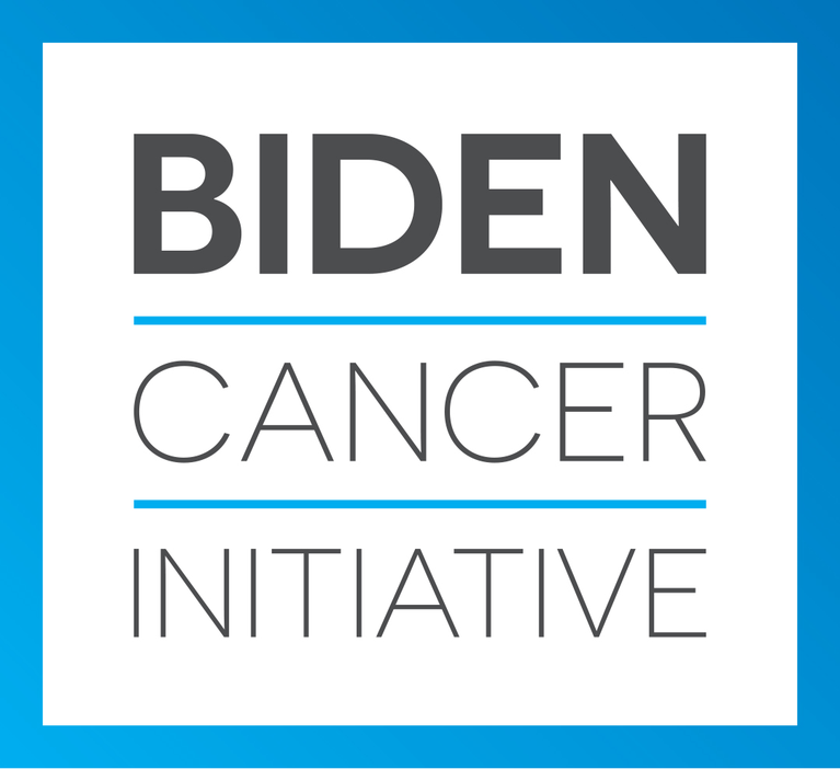 BIDEN CANCER INITIATIVE INC logo