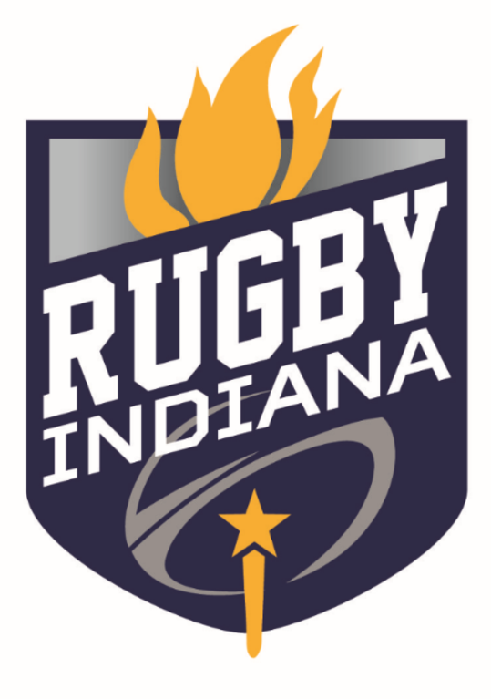 Indiana Youth Rugby Foundation / Rugby Indiana logo