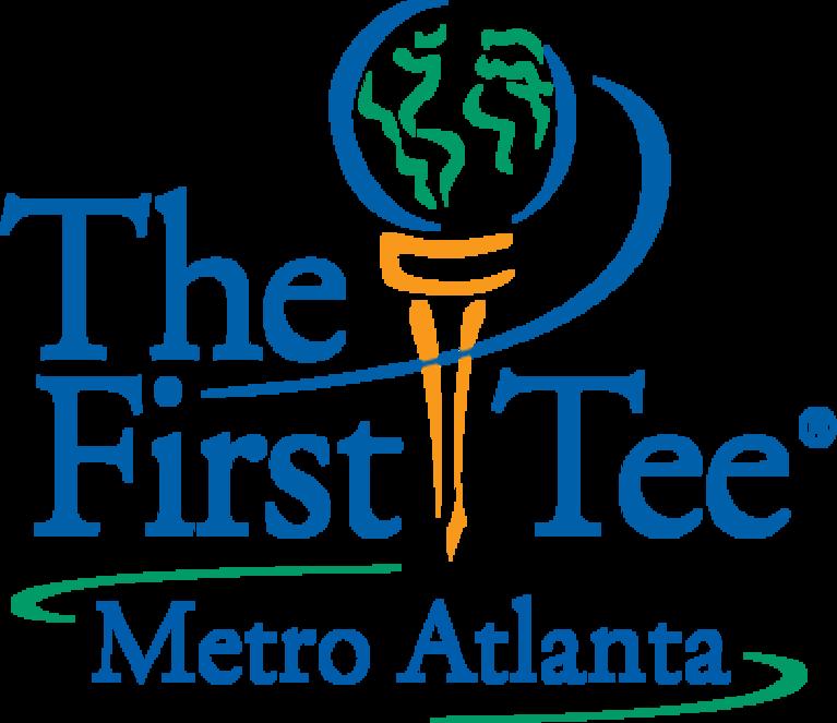 The First Tee of Metro Atlanta logo