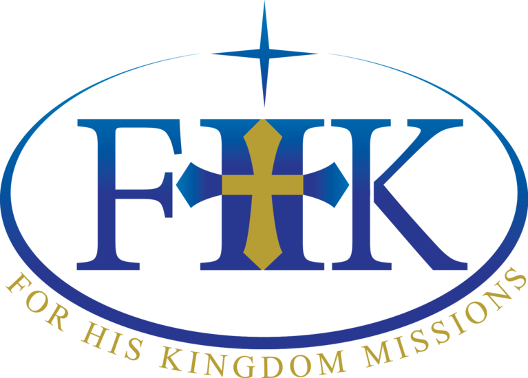 FOR HIS KINGDOM MISSIONS INC