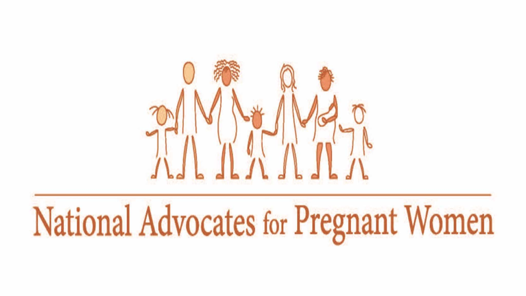 National Advocates for Pregnant Women logo