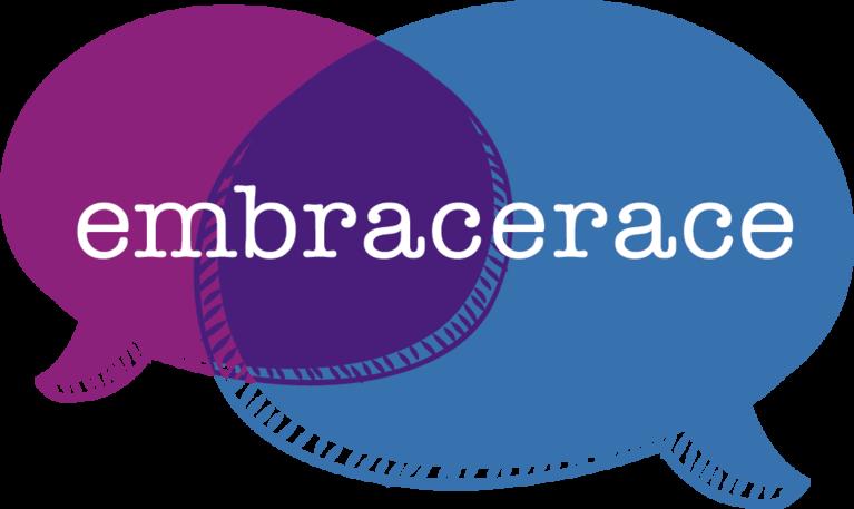 EmbraceRace logo