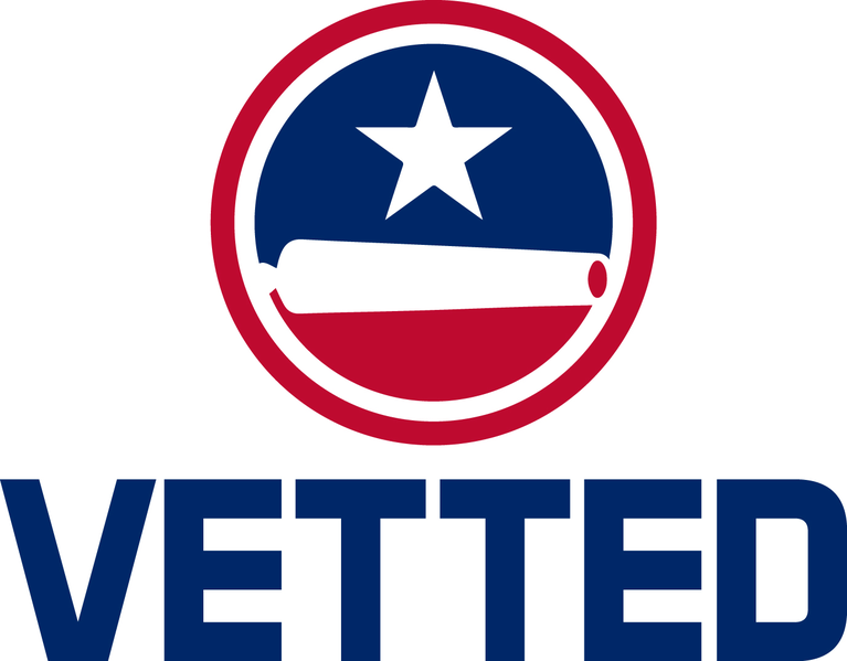 VETTED