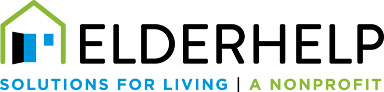 ElderHelp of San Diego logo