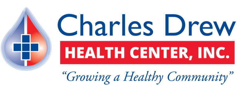 CHARLES DREW HEALTH CENTER INC logo