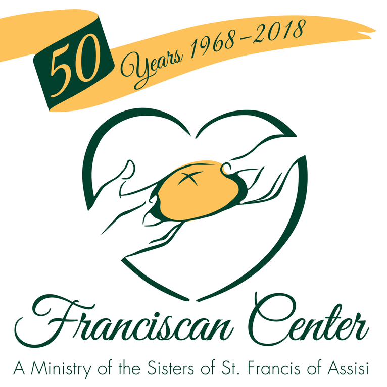 FRANCISCAN CENTER  logo