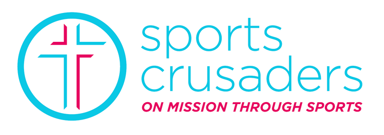 SPORTS CRUSADERS logo