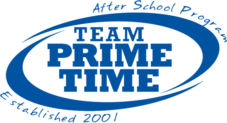 Team Prime Time logo