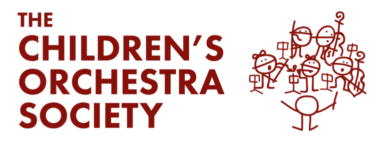 Children's Orchestra Society, Inc. logo